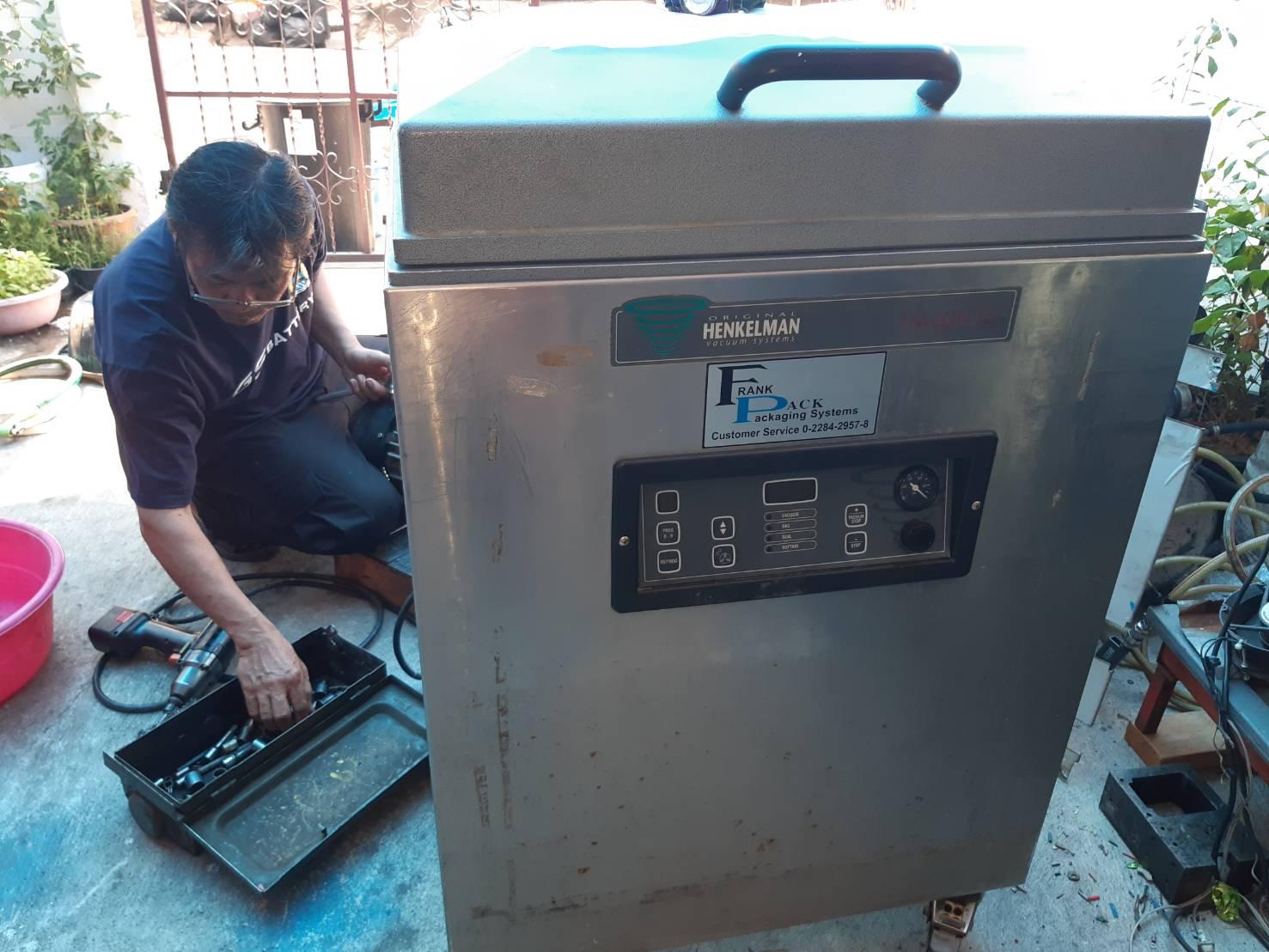 ซ่อมเครื่องซีลสูญญากาศ-vacuum-services