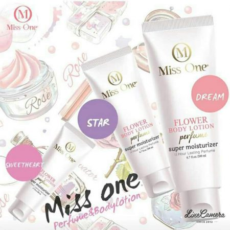 Miss one